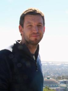 Dr. Corsin Battaglia at UCLA, Berkeley