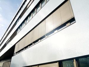 Future building