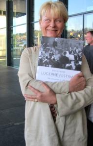 Jacqueline Schindler und die Geschichte