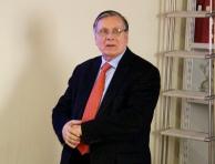 SISMEL'S president, Prof. Agostini Paravicini-Bagliani