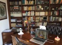 Jacqueline Schindler's study