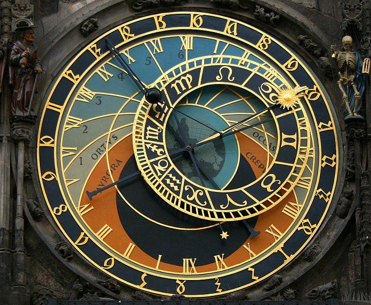 حساب الوقت عند العرب