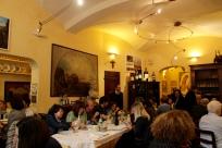 Lunch at Da Giovanni's