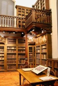 Cosin's Library
