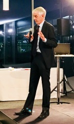 Prof. Martin Vetterli, President EPFL