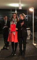 Andreas Mortensen, Heather Bisschen, Jacqueline Schindler