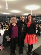 Tamar Kohn, Jacqueline Schindler, Heather Bischel
