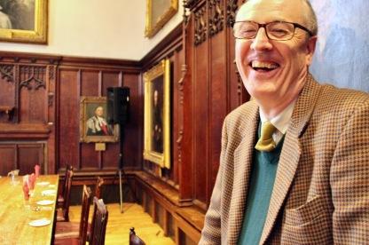 Prof. O'Brien