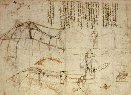 Leonardo_Design_for_a_Flying_Machine_c_1488_460_0