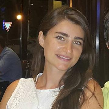 Loulia Kassem