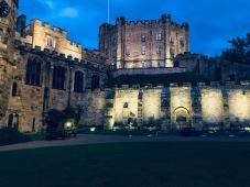 Durham Castle Court