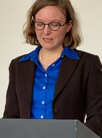 Dr. Claudia Keller